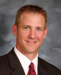 Agente de seguros Todd Shipp
