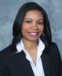 Insurance Agent Danielle Howard