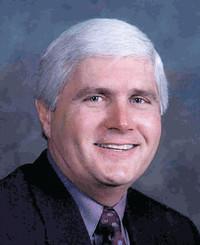 Insurance Agent Dennis Cooke