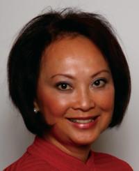 Insurance Agent Aileen Baldwin
