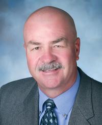 Agente de seguros Randy Clayton