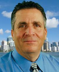 Insurance Agent Bob Milligan