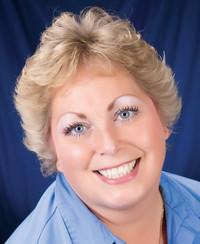 Insurance Agent Susan Coen
