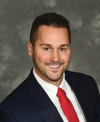 Agente de seguros Jake Bothwell