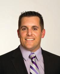 Insurance Agent Ryan Callahan