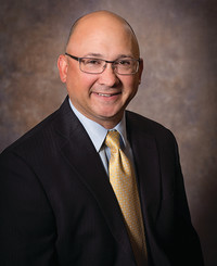 Insurance Agent Michael Meehan
