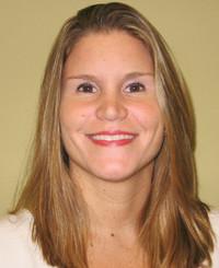 Agente de seguros Melissa Ludwig
