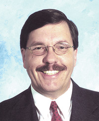 Insurance Agent Ralph Steer