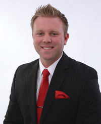 Insurance Agent Jayson Richardson