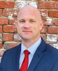 Agente de seguros Kevin Gladney