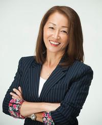Agente de seguros Anna Sook Kim