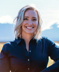 Insurance Agent Allie Hewitt