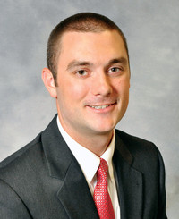 Insurance Agent Justin Stoll