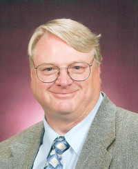 Insurance Agent Bill Keener