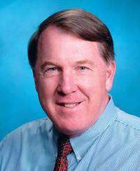 Insurance Agent John Devine