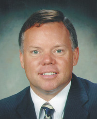 Insurance Agent Ric McCurren
