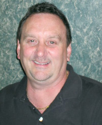 Insurance Agent Dave Wickline