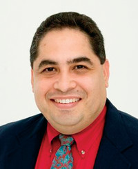 Insurance Agent Samuel Garcia
