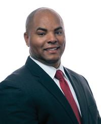 Insurance Agent Paul Morgan
