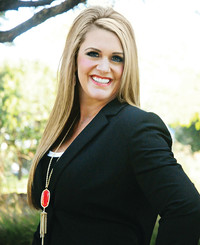 Insurance Agent Kimberly Barnes