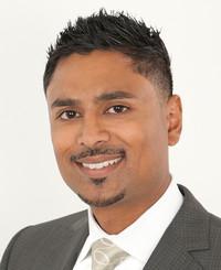 Insurance Agent Jai Sukhu