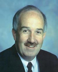 Agente de seguros Jack Warnemunde