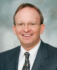 Insurance Agent Chuck Smith