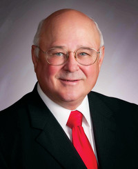 Insurance Agent Roy Wilcox
