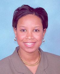 Agente de seguros Ferlincia Patterson