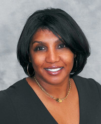 Insurance Agent Angela Holloway