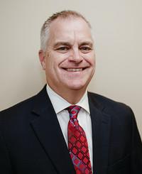 Insurance Agent Andy Daniels