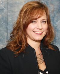 Agente de seguros Lara Bryant