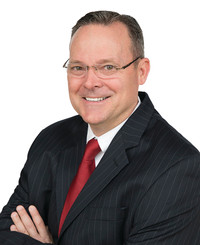 Insurance Agent Ron Bowser