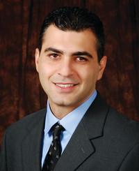 Insurance Agent Eduard Mirzakhanyan
