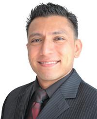 Agente de seguros Valente Quintero