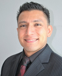 Insurance Agent Valente Quintero