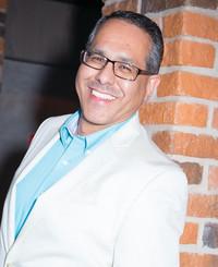 Agente de seguros Jim Rosales