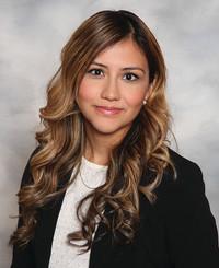Insurance Agent Jennette Rodriguez