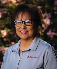 Insurance Agent Ramona Herrera