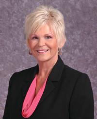 Insurance Agent Patricia Bloomer-Kirkpatrick