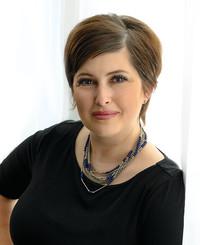 Insurance Agent Heidi Gorr