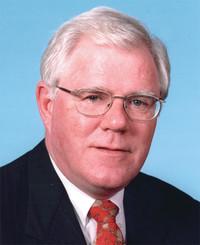 Insurance Agent Charles Sargent Jr