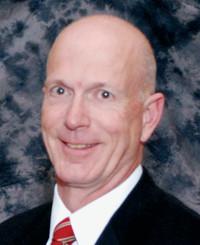 Agente de seguros Jeff Hunt