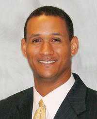 Insurance Agent Gregg Watson