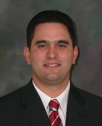 Insurance Agent Frank Tamargo