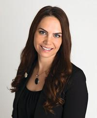 Agente de seguros Leigh Ann Long