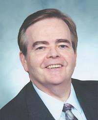 Insurance Agent Bob Hoover