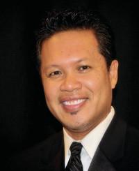 Agente de seguros Ryan Rosario