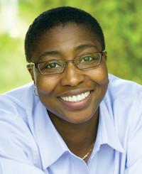 Insurance Agent Davina Baldwin