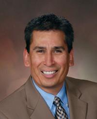 Agente de seguros Rick Rosas